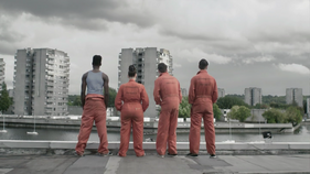 Misfits Series 3 Episode 8 Final Scene