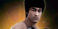 Bruce Lee (LE3) (Middleweight)