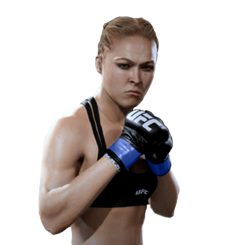 File:RondaRousey New Avatar.png