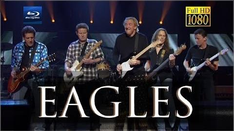 Eagles - Dirty Laundry 1080p LIVE R.I.P. Glenn