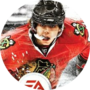 NHL 10 Button