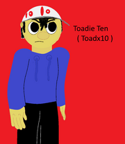 Toadx10