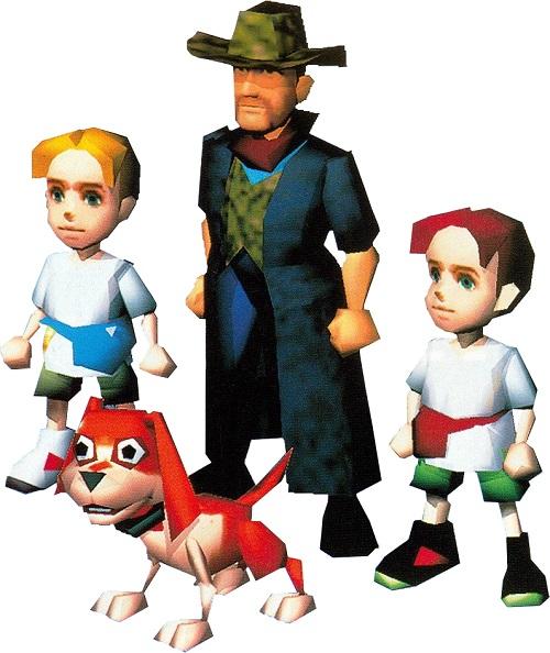 File:Main Cast N64 Render.jpg