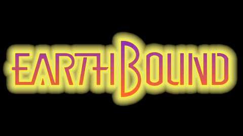 EarthBound - The Place (The Cave of the Past) EXTENDED