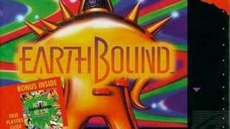 The Sky Runner Earthbound Music