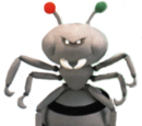 Formiga Titânica