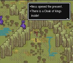 Cloak of Kings
