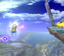 PK Thunder (Super Smash Bros.)