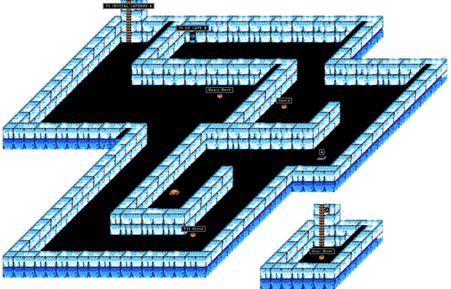 File:Crystal Cavern Main Map.png