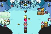 Inside Locria's House