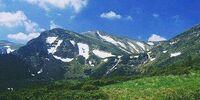 Tylon Mountains