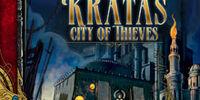 Source:Kratas: City of Thieves