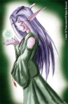 Litania---Healer