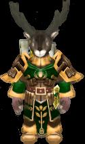 Grand Druid Lunast
