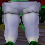 Pale Leggings