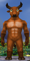 Body-Normal Male-Taurian