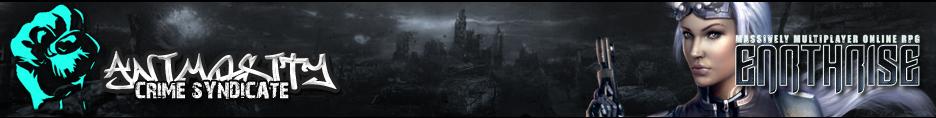Animosity Earthrise