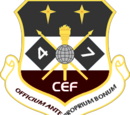 47th Continoman Expeditionary Force