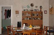 Miller's Dining Room