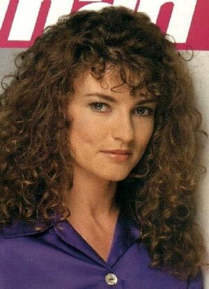 Lorraine Wicks