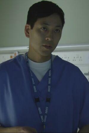Dr Joe Yip