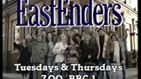 BBC1 Continuity - 10th February 1985