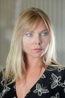 Ronnie Mitchell 3