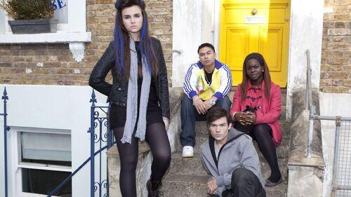E20 Cast Series 1