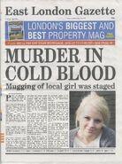 East London Gazette - 1st May 2014