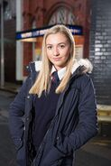 Louise Mitchell Tilly