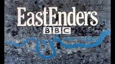 Julia's Theme from EastEnders (1985-1996)