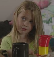 Amy Mitchell (Abbie Knowles)