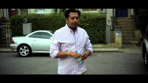 EastEnders World Cup 2014 Trailer - BBC One