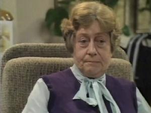 Auntie Irene