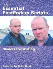 Eastenders Scripts (Book 2003)