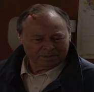 Easties arthur before he dies