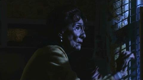 Do you believe in ghosts? - EastEnders Halloween trailer - BBC One