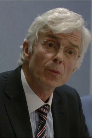 Judge Lionel Hale