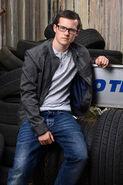 Ben Mitchell (Harry Reid) 3