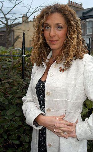 Chrissie Watts