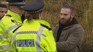 Dean gets Arrested (2016)