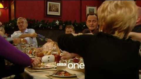 EastEnders Christmas Trailer - BBC One