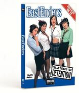 Slaters in Detention DVD Box (2003)