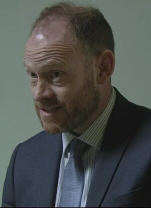 Mr Colin McWerther