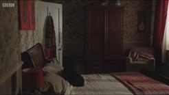 45 Albert Square Ian and Jane's Bedroom (2015)
