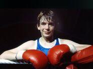 Ian Beale Boxing