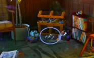 Finding Nemo Easter Egg 2