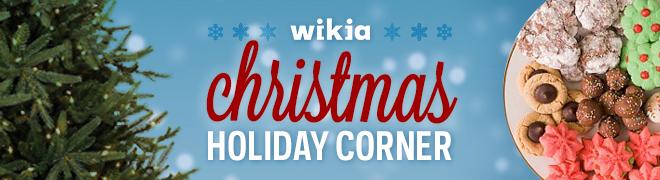 HolidayCorner Christmas BlogHeader
