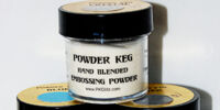 P K Glitz Embossing Powder