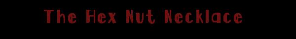 Hexnut